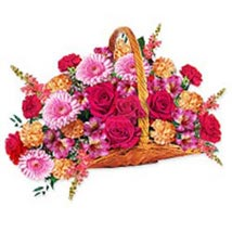 Bereavement Basket wes: Send Gifts to West-Indies